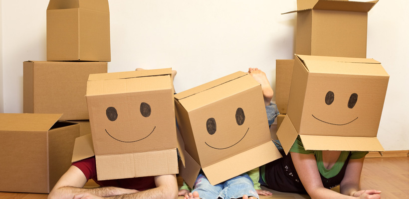 Movers in Guelph